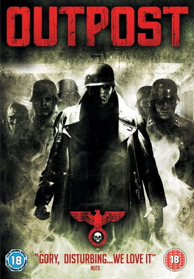 Outpost (2008)