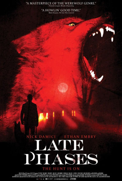 Late Phases (2015)