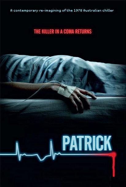 Patrick: Evil Awakens (2013)