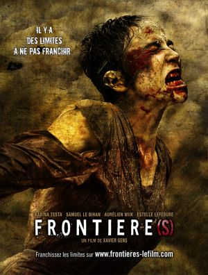 Frontiere (2007)