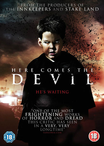 Here Comes the Devil (2013)