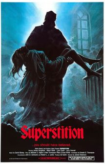 The Witch – Superstition (1982)