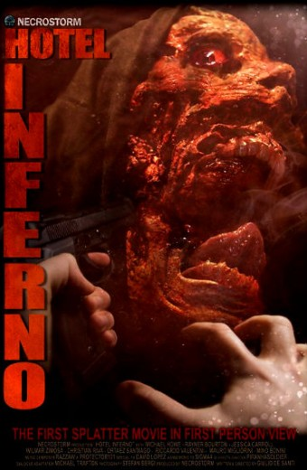 Hotel Inferno Poster