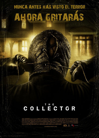 The Collector (2010)