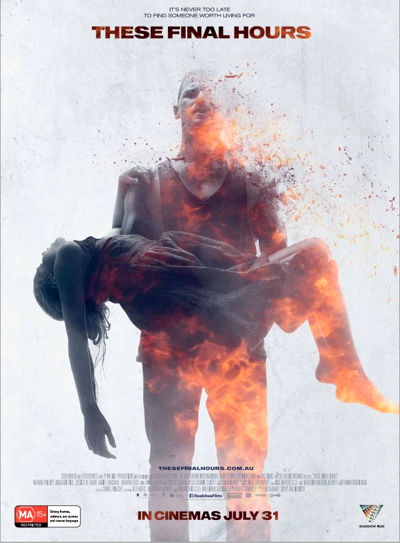These Final Hours 2014