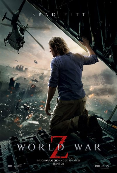 World War Z – Guerra del Mundo Z (2013)