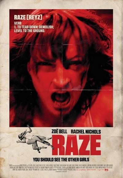 Raze (2014)
