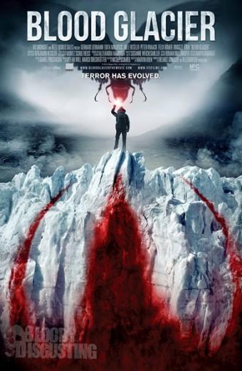 Bllod Glacier