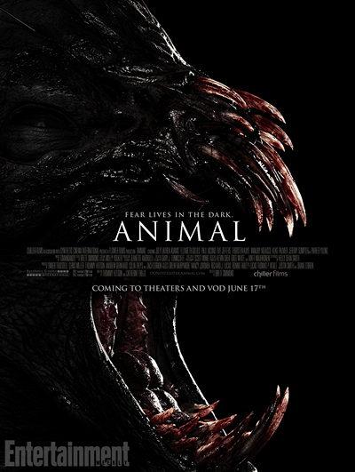 Animal (2014)
