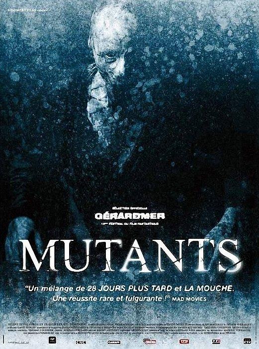 Mutants (2009)