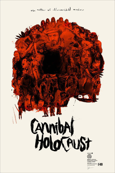 Holocausto Canibal (1980)