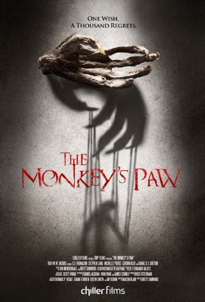The Monkey's Paw (2014)