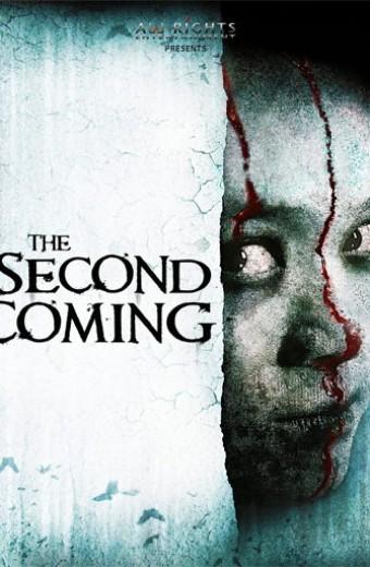 The Second Coming pelicula de terror 2014