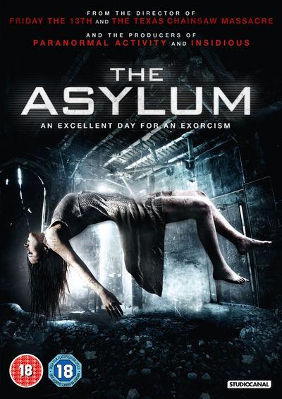 The Asylum (2015)