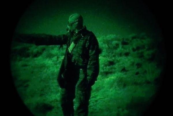 Area 51 2015 pelicula