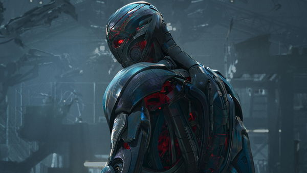 Age of Ultron pelicula