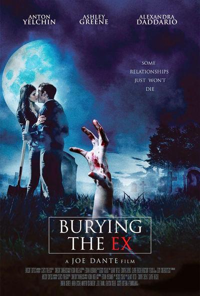 Burying the Ex (2015)