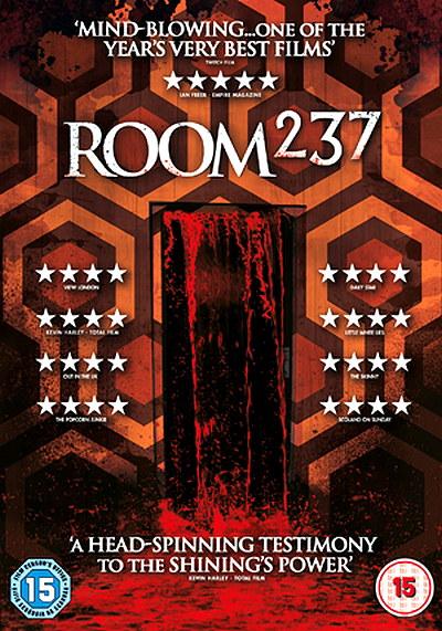 Habitacion 237 – Room 237 (2012)