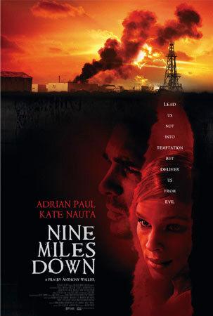 Nine Miles Down (2010)