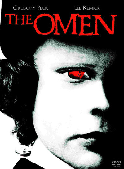 La Profecia - The Omen (1976)