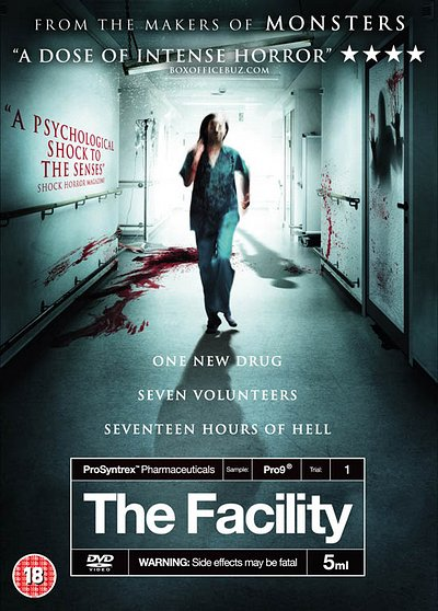 The Facility (2013)