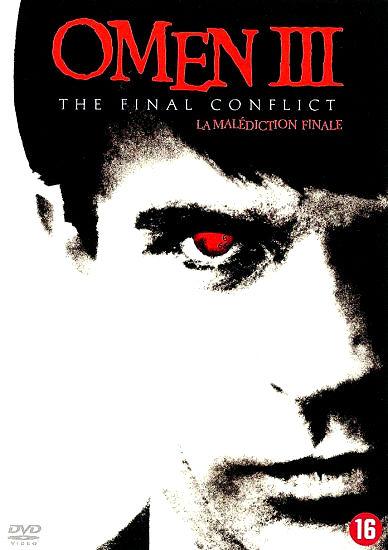La Profecia 3 - El Conflicto Final (1981)