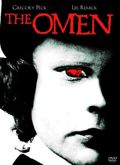 La Profecia - The Omen (1976)