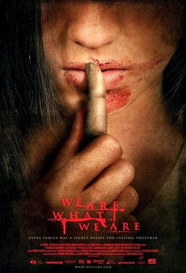 Somos lo que Hay (2013)