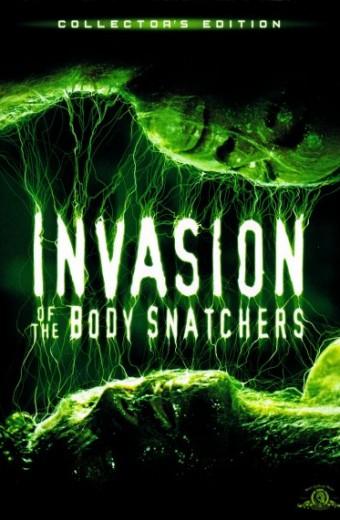 Body Snatcher 1978 La invasion de los ultracuerpos