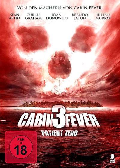 Cabin Fever 3 (2014)