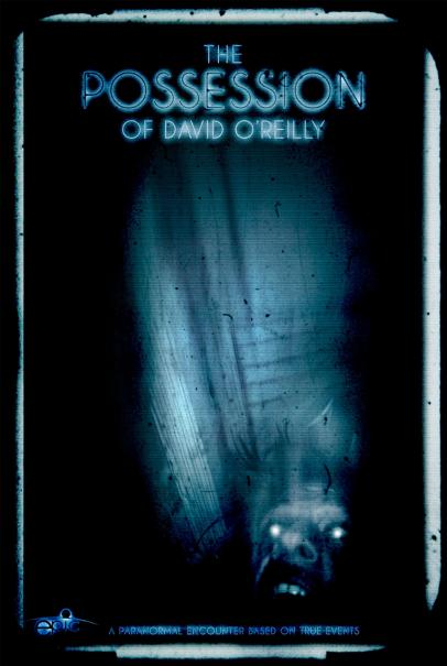 The Possession of David O´Reilly (2010)
