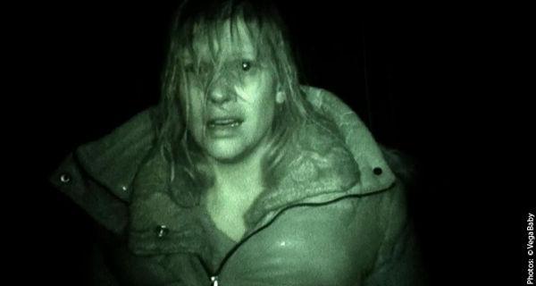 Pelicula Ghoul