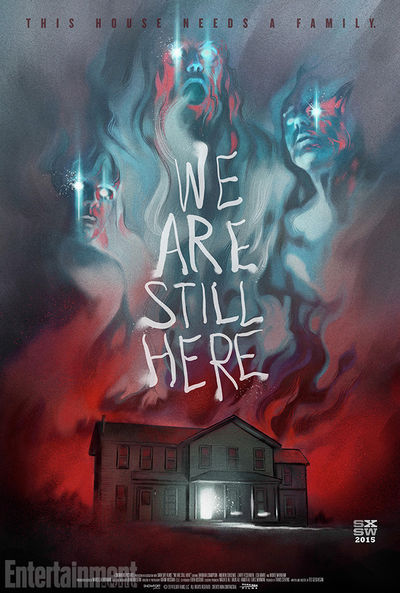We Are Still Here (2015)
