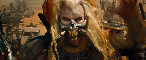 Mad Max pelicula