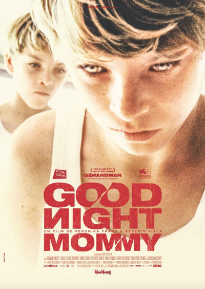 Goodnight Mommy pelicula