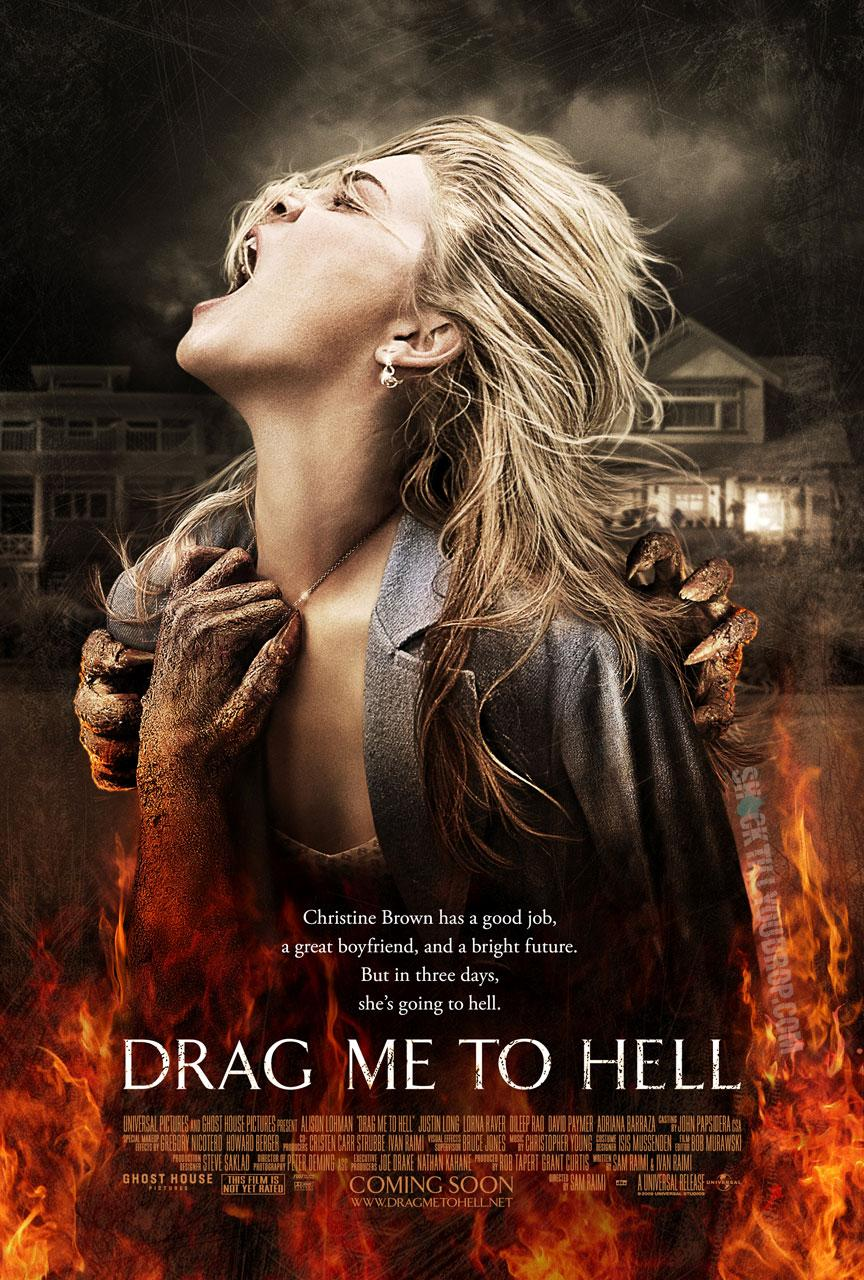 Drag Me To Hell – Arrastrame al Infierno (2009)