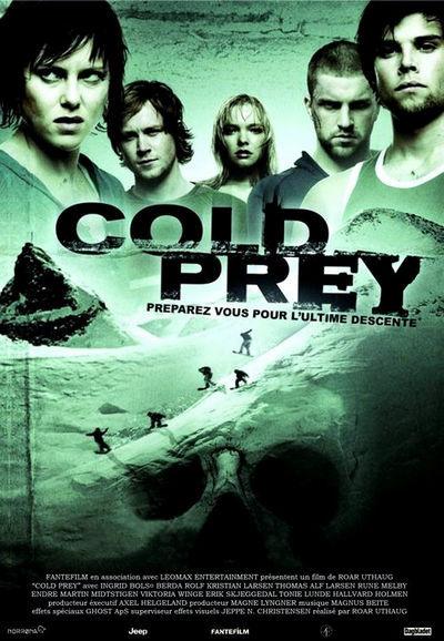 Fritt Vilt – Cold Prey (2006)