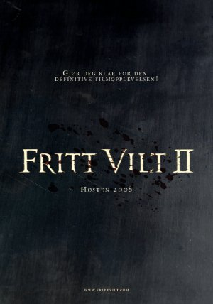 Fritt Vilt  2 – Cold Prey 2 (2009)
