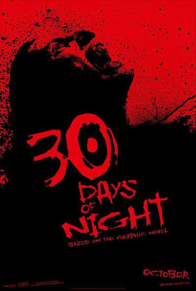 30 Dias de Oscuridad (2006)
