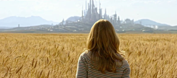 Tomorrowland pelicula