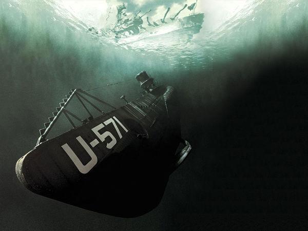 pelicula u-571