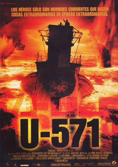 U-571 2000 r