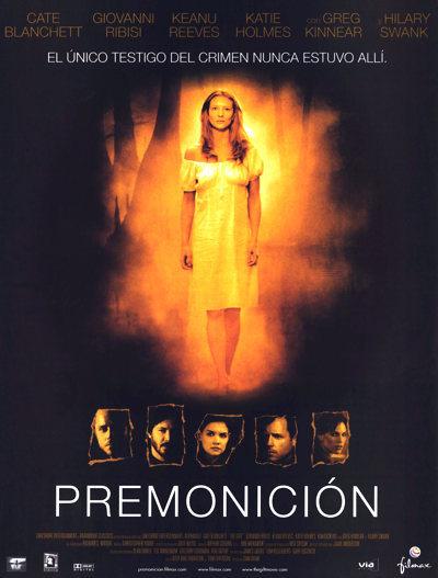 Premonicion (2000)