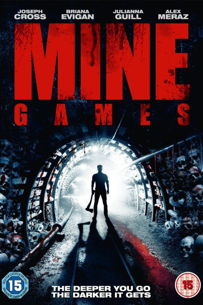 Mine Games pelicula