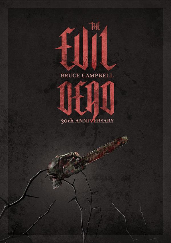 The Evil Dead: Trilogia