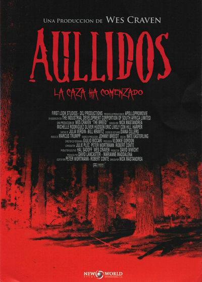 Aullidos (2006)