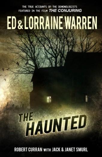 Haunted true story