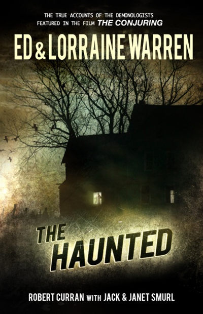 The Haunted: The True Story (1991)