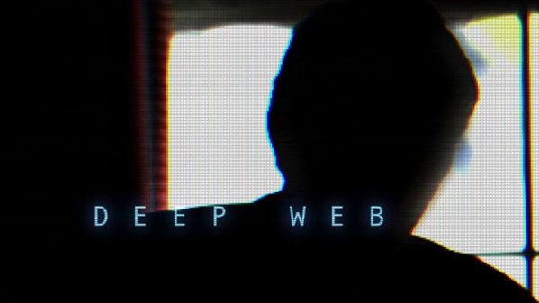 Pelicula Deep Web 2015