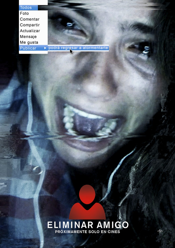 Unfriended pelicula de terror